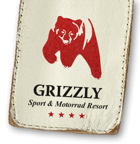 Logo Grizzly Resort