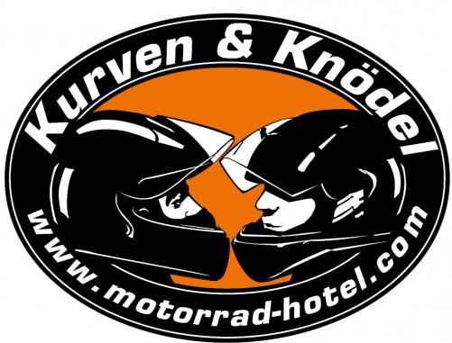 Kurven&Knödel Logo